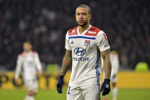 "Memphis Depay intensifies transfer rumours: ""I never rule it out"""