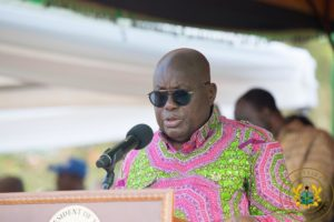 Attempt to amend article 55[3] exposes President Akufo Addo as reckless decision maker