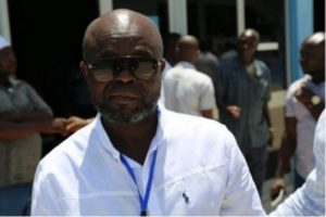 Berekum Chelsea disowns CEO Nana Oduro Sarfo on disparaging comments about pitch