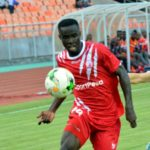 PSL side Black Leopards looking to sign Nicholas Gyan
