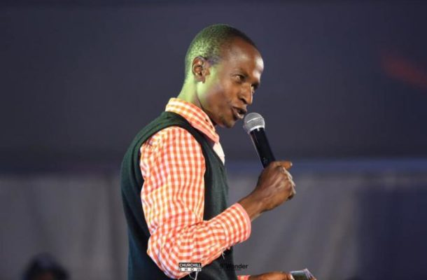Popular Kenyan comedian found dead