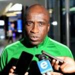 All I care about is qualification to Tokyo not tactics - Coach of South Africa U-23