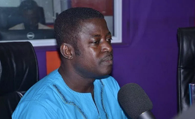 NPP primaries: I begged Asenso-Boakye several times not to contest me – Okyem Aboagye reveals