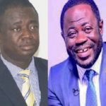 Opuni drags NPP chairman to court over defamation
