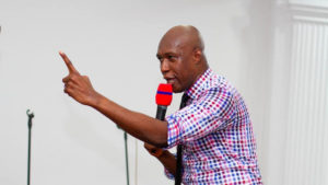 Don't sow any seed for me when your mother is hungry at home - Prophet Oduro