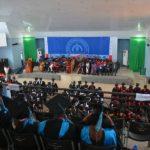 Presbyterian University College holds 13th graduation ceremony