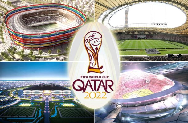 Fifa opens tender for 2022 Caf World Cup qualifiers rights
