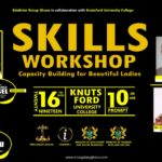 MGG'19 delegates to receive skill and entrepreneurship training on November 16th