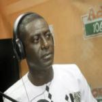 Just In: Adom FM's Captain Smart resigns