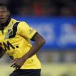 Exclusive: Waasland Beveren's Thomas Agyepon returns from injury