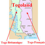 Appiah Brobbey writes: History of trans Volta Togoland