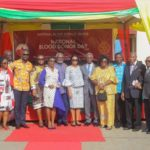 Rotary pledges continuous support to healthcare system