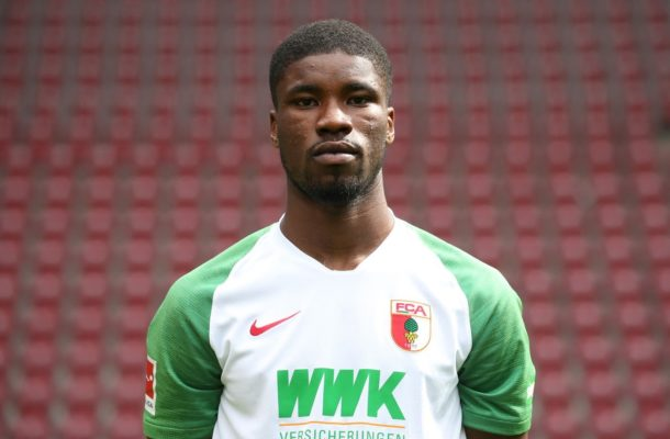 Kevin Danso back to action for Southampton