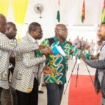 It's a shame Mahama doesn't have control over his house – Owusu Bempah