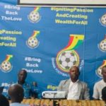 GFA holds workshop for club coaches