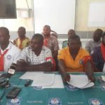 Health Services Workers Union bares teeth at gov't over unresolved issues