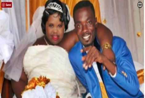 VIDEO: Mmebusem hot after he denied he is married