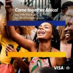 Experience Afrochella at a Discount with your Visa Card