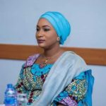 Retain NPP in power in 2020 — Samira Bawumia to Ghanaians