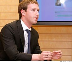 Facebook responds to concerns over its location tracking