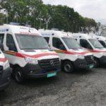 Opinion: Nana, Please release the ambulances now!