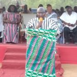 Vice President urges people of Bawku to sustain the prevailing peace