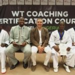 Taekwondo: Ghanaian coaches share experience after WTF level A course