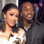 Cardi B gifts Offset a refrigerator full of $500K for his birthday