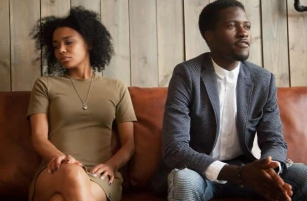 How to handle silent treatment from your partner