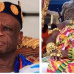 Mankessim paramount Chief, Queenmother arrested