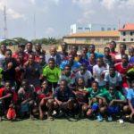 Screening process for National U-15 team begins Wednesday
