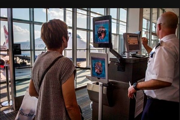 All Travelers to undergo face scans when leaving or entering the United States - US Homeland Security