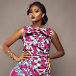 Mina Korewaah Frempong wins 2019 Vlisco Fashion Fun