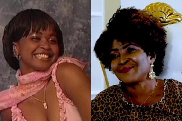 Did anybody really kill Terry Bonchaka and Suzzy Williams?