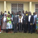 KNUST mobile phone-based health info system to curb under-5 mortality