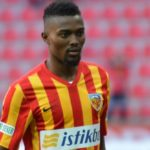 Exclusive: Bernard Mensah to leave Turkish club Kayserispor due to unpaid wages