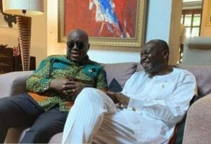 Prez Akufo-Addo approves ¢15.6bn for financial sector support