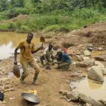 Galamsey: When a national asset becomes a curse