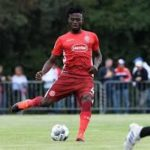 Kasim Nuhu, Terkpetey star in Fortuna draw with Hoffenheim