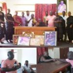 Sunyani to host boxing tourney on boxing day