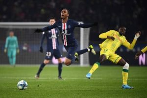 Nantes defender Dennis Appiah optimistic about his side's League chances against Dijon