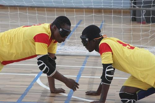 Ghana Blind Sports Association to hold Goalball justifier to select athletes