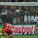 Penalty shootout in league won't guarantee success for our national teams - Frank Nelson