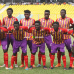 VIDEO: Hearts of Oak arrive in Togo, train ahead of friendly with Etoile Filante