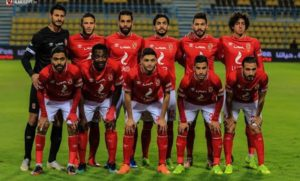 VIDEO: Al Ahly beat Al Hilal by a slender victory in Caf Chamiopns league