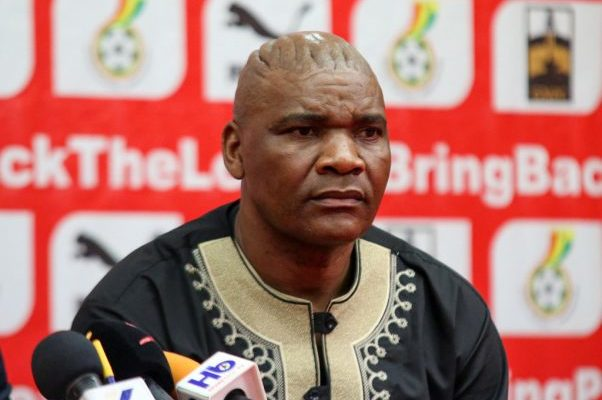 Bafana coach working without a contract