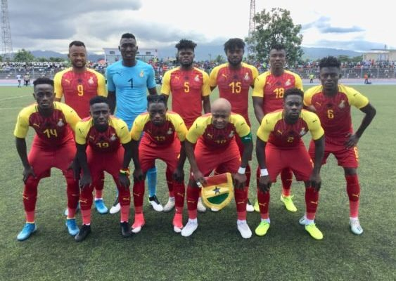 CAF/FIFA COVID-19 fund: Even toilet rolls for National teams are paid for by the Sports Ministry - Asare Brako
