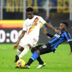 Kwadwo Asamoah makes injury return for Inter Milan