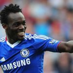 I wanted to prove my doubters wrong at Chelsea - Michael Essien