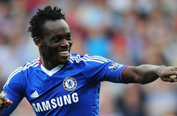 A closer look at Michael Essien as he turns 37 today
